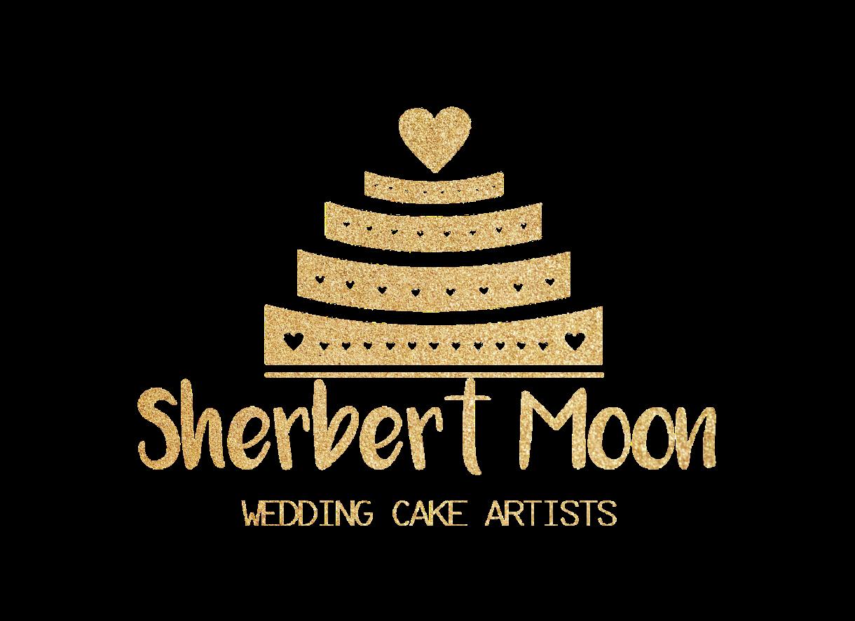Sherbert Moon Bespoke Wedding Cakes - Sherbert Moon Wedding Cakes