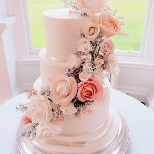 WeddingCakeDurham